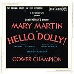 Mary Martin Hello, Dolly!