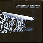 Eraldo Bernocchi Music For Fragments From The Inside