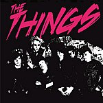 The Things Tiger (3-Track Maxi-Single)