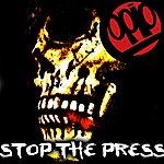 Architect Stop The Press (2-Track Single) (Parental Advisory)