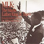 Martin Luther King, Jr. Martin Luther King Jr. Tapes