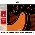 999 999 Selected Favorites, Vol.1 (Live)