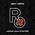 Rx Exfoliate Mixes 01/24/1998 (6-Track Maxi-Single)