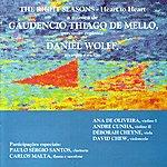 Gaudencio Thiago De Mello The Right Seasons: Heart To Heart