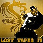 Dru Down Lost Tapes IV