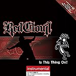 RedCloud Is This Thing On?: Instrumental