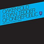 Paul Oakenfold Not Over (6-Track Remix Maxi-Single)