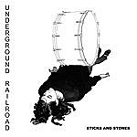 The Underground Railroad Sticks And Stones / Homeless Town