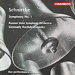 Gennady Rozhdestvensky Schnittke: Symphony No.1 (Live)