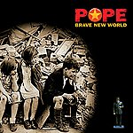 Pope Brave New World (3-Track Maxi-Single)