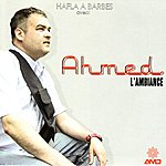 Ahmed Hafla A Barbes