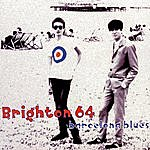 Brighton 64 Barcelona Blues