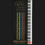 Jorge Zapata 100 Tesoros De La Musica Colombiana