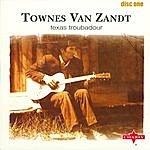 Townes Van Zandt Texas Troubadour