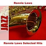 Ronnie Laws Ronnie Laws Selected Hits