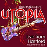 Utopia Live From Hartford