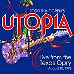 Utopia Utopia: Live From The Texas Opry