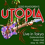 Utopia Live In Tokyo: May 10th, 1992
