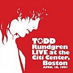 Todd Rundgren Citi Center, Boston 04/18/1991