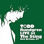 Todd Rundgren Live At The Sting: New Britain, CT
