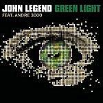 John Legend Green Light (Single)