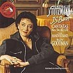 Nathalie Stutzmann Cantatas No.54, 82, & 170