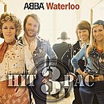 ABBA Waterloo (3-Track Maxi-Single)