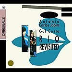 Antonio Carlos Jobim Rio Revisited (Live)