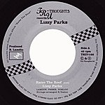 Lizzy Parks Raise The Roof/Prayer
