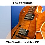 The Yardbirds The Yardbirds: Live EP