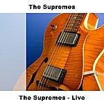 The Supremes The Supremes: Live