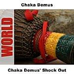 Chaka Demus Chaka Demus' Shock Out (7-Track Maxi-Single)