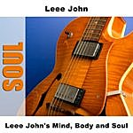 Leee John Mind, Body And Soul