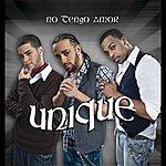 Unique No Tengo Amor (Single)
