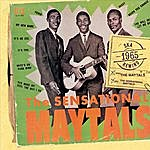 The Maytals The Sensational Maytals