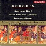 Gennady Rozhdestvensky Borodin: Symphony No.2/Petite Suite/Polovtsian Dances