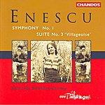 Gennady Rozhdestvensky Enescu: Symphony No.1 / Suite No.3