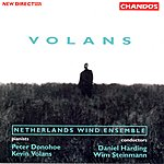 Daniel Harding Volans: Concerto For Piano And Wind Instruments/This Is How It Is/Leaping Dance/Walking Song/Untitled