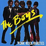 The Boys Punk Rock Rarities