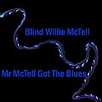 Blind Willie McTell Mr McTell Got The Blues