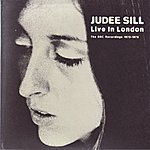 Judee Sill Live In London: The BBC Recordings 1972-1973