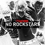Hyper No Rockstars (2-Track Single)