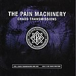The Pain Machinery Chaos Transmissions