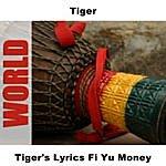 Tiger Tiger's Lyrics Fi Yu Money
