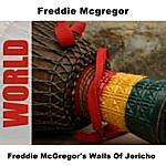 Freddie McGregor Walls Of Jericho