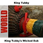 King Tubby Wicked Dub