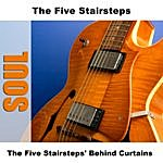 The Five Stairsteps The Five Stairsteps' Behind Curtains (6-Track Maxi-Single)