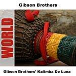Gibson Brothers Kalimba De Luna