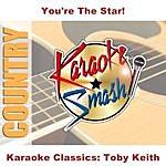 Toby Keith Karaoke Classics: Toby Keith
