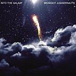 Midnight Juggernauts Into The Galaxy (5-Track Maxi-Single)